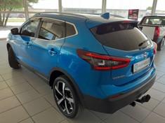 2021 Nissan Qashqai 1.5 dCi Acenta plus North West Province Lichtenburg_3