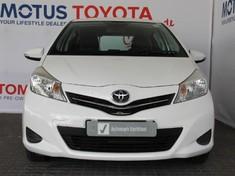 2013 Toyota Yaris 1.3 Xs 5dr  Western Cape Brackenfell_1