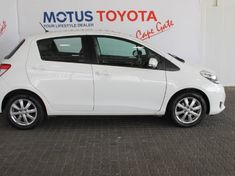 2013 Toyota Yaris 1.3 Xs 5dr  Western Cape Brackenfell_2