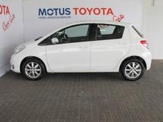 2013 Toyota Yaris 1.3 Xs 5dr  Western Cape Brackenfell_3