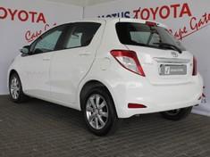 2013 Toyota Yaris 1.3 Xs 5dr  Western Cape Brackenfell_4