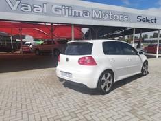 2008 Volkswagen Golf Gti 2.0t Fsi  Gauteng Vereeniging_1