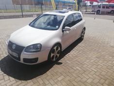 2008 Volkswagen Golf Gti 2.0t Fsi  Gauteng Vereeniging_2