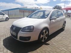 2008 Volkswagen Golf Gti 2.0t Fsi  Gauteng Vereeniging_4