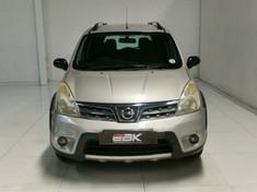 2012 Nissan Livina 1.6 Visia X-gear  Gauteng Johannesburg_1