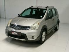 2012 Nissan Livina 1.6 Visia X-gear  Gauteng Johannesburg_2