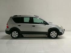 2012 Nissan Livina 1.6 Visia X-gear  Gauteng Johannesburg_3