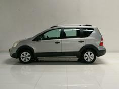 2012 Nissan Livina 1.6 Visia X-gear  Gauteng Johannesburg_4