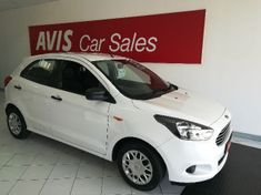 2020 Ford Figo 1.5Ti VCT Ambiente (5-Door) Eastern Cape