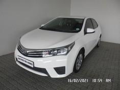 2016 Toyota Corolla 1.6 Esteem Gauteng