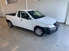 2020 Nissan NP200 1.6  Ac Safety Pack Pu Sc  Mpumalanga White River_0