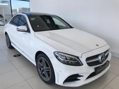 2020 Mercedes-Benz C-Class C200 Auto Gauteng