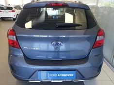 2020 Ford Figo Freestyle 1.5Ti VCT Titanium 5-Door Western Cape Tygervalley_4