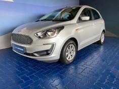 2020 Ford Figo 1.5Ti VCT Trend 5-dr Gauteng