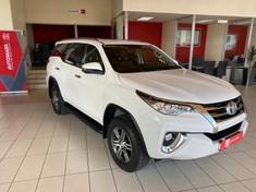 2020 Toyota Fortuner 2.4GD-6 R/B Auto Gauteng