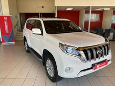 2015 Toyota Prado VX 3.0 TDi Auto Gauteng Centurion_0