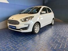 2019 Ford Figo 1.5Ti VCT Trend (5-Door) Gauteng