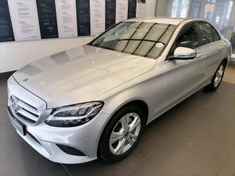 2019 Mercedes-Benz C-Class C 180 Auto Kwazulu Natal