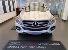 2017 Mercedes-Benz GLE-Class 250d 4MATIC Kwazulu Natal Durban_1