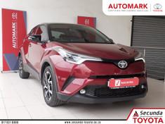 2019 Toyota C-HR 1.2T Luxury CVT Mpumalanga