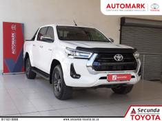 2021 Toyota Hilux 2.8 GD-6 RB Raider Auto Double Cab Bakkie Mpumalanga