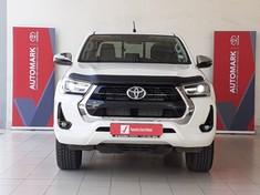 2021 Toyota Hilux 2.8 GD-6 RB Raider Auto Double Cab Bakkie Mpumalanga Secunda_1