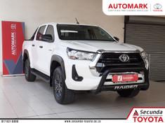 2021 Toyota Hilux 2.4 GD-6 RB Raider Double Cab Bakkie Mpumalanga