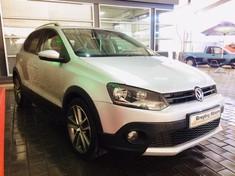 2011 Volkswagen Polo 1.6 Cross 5dr  Gauteng Pretoria_3