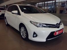 2013 Toyota Auris 1.6 Xs  Limpopo