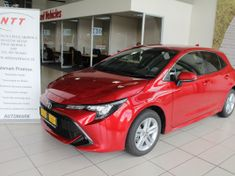 2021 Toyota Corolla 1.2T XS CVT (5-Door) Limpopo