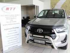 2021 Toyota Hilux 2.8 GD-6 Raider 4x4 Auto Double Cab Bakkie Limpopo Phalaborwa_1
