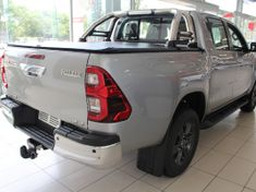 2021 Toyota Hilux 2.8 GD-6 Raider 4x4 Auto Double Cab Bakkie Limpopo Phalaborwa_3