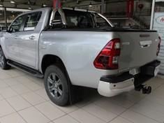 2021 Toyota Hilux 2.8 GD-6 Raider 4x4 Auto Double Cab Bakkie Limpopo Phalaborwa_4