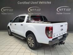 2018 Ford Ranger 3.2TDCi WILDTRAK Auto Double Cab Bakkie Limpopo Tzaneen_2