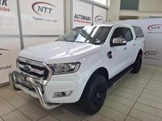2019 Ford Ranger 3.2TDCi XLT 4X4 Auto Double Cab Bakkie Limpopo