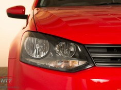 2021 Volkswagen Polo Vivo 1.6 Comfortline TIP 5-Door Gauteng Heidelberg_2