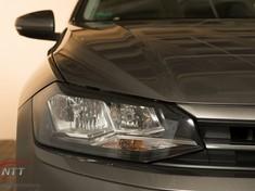 2018 Volkswagen Polo 1.0 TSI Comfortline DSG Gauteng Heidelberg_2