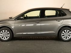 2018 Volkswagen Polo 1.0 TSI Comfortline DSG Gauteng Heidelberg_3