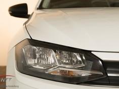2020 Volkswagen Polo 1.0 TSI Trendline Gauteng Heidelberg_2