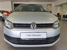 2020 Volkswagen Polo Vivo 1.4 Trendline 5-Door North West Province Potchefstroom_1