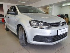 2020 Volkswagen Polo Vivo 1.4 Trendline 5-Door North West Province Potchefstroom_2
