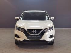 2020 Nissan Qashqai 1.2T Acenta Gauteng Alberton_2