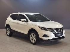 2020 Nissan Qashqai 1.2T Acenta Gauteng Alberton_3