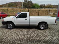 2021 Nissan NP300 Hardbody 2.5 TDi LWB Single Cab Bakkie North West Province Rustenburg_2