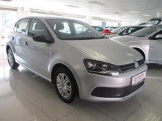 2020 Volkswagen Polo Vivo 1.4 Trendline 5-Door North West Province Brits_0