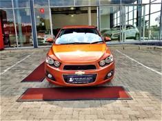 2015 Chevrolet Sonic 1.6 Ls 5dr  Gauteng Midrand_1
