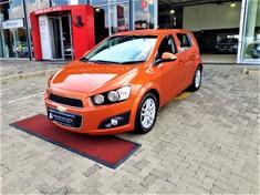 2015 Chevrolet Sonic 1.6 Ls 5dr  Gauteng Midrand_2