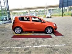 2015 Chevrolet Sonic 1.6 Ls 5dr  Gauteng Midrand_3