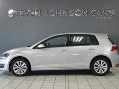 2014 Volkswagen Golf Vii 1.4 Tsi Comfortline  Western Cape Cape Town_2