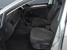 2014 Volkswagen Golf Vii 1.4 Tsi Comfortline  Western Cape Cape Town_3
